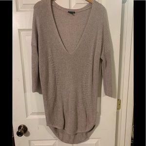 Tan Express London Sweater